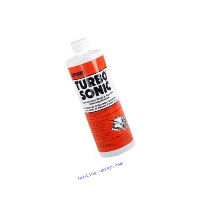 Lyman Turbo Sonic Gun Part Concentrated Cleaning Solution, 32 Fluid Ounce