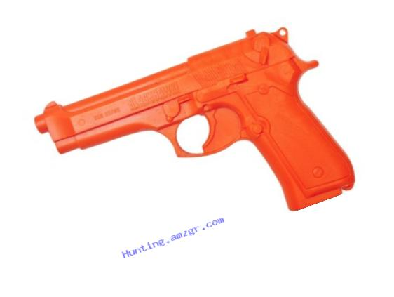 BLACKHAWK! Demonstrator Gun - Safety Orange Beretta 92